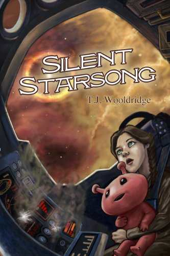 Silent Starsong cover