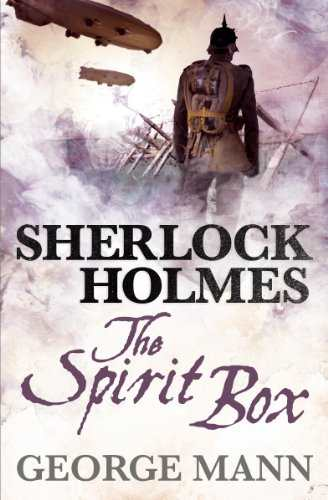 6 Steampunk Tales for the Impatient Sherlock Fan — Articles