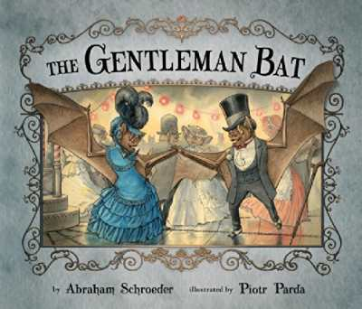 Gentleman Bat cover