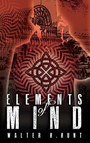 Elements of Mind cover