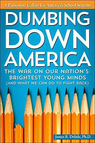 Dumbing Down America Cover