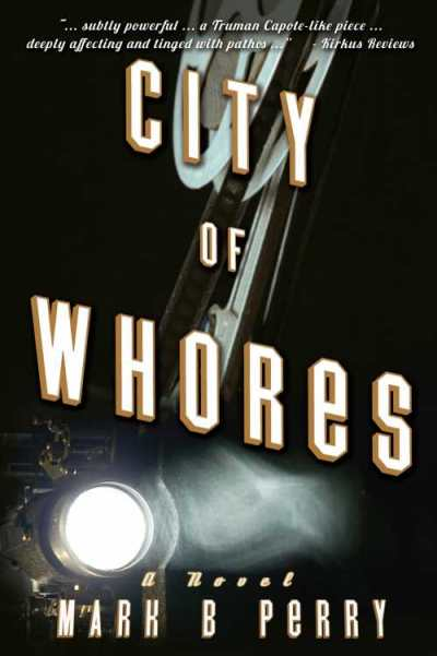 city of whores cover