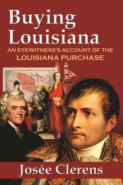buying louisiana cover