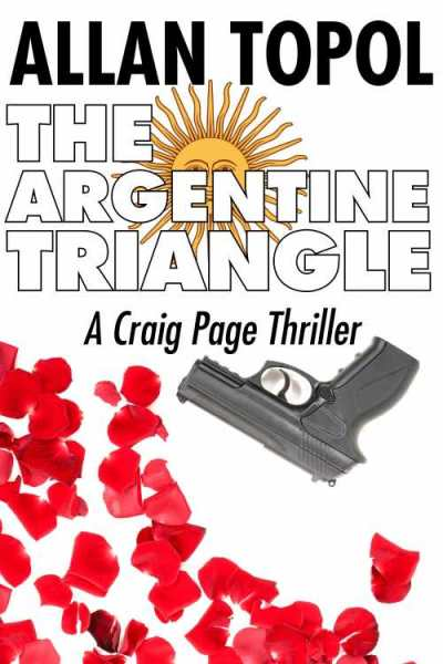 the argentine triangle cover