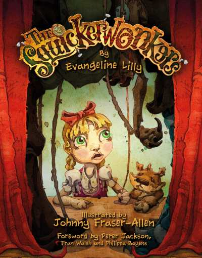 squickerwonkers cover