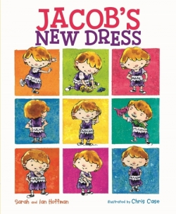 jacob's new dress cover