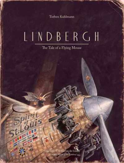 lindbergh cover