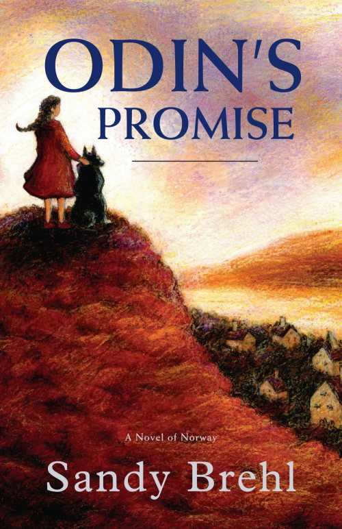 odins promise cover