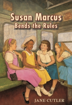 susan marcus bends the rules cover