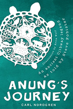 anungs journey cover