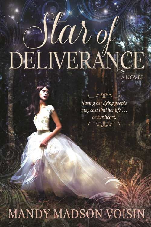 star of deliverance cover