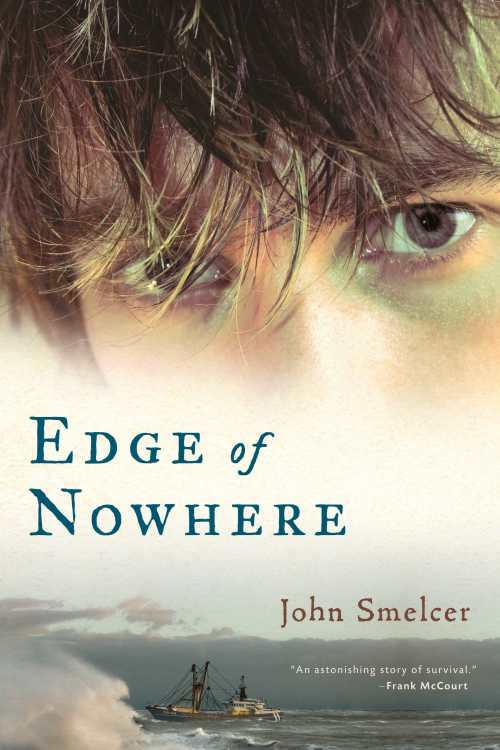 edge of nowhere cover