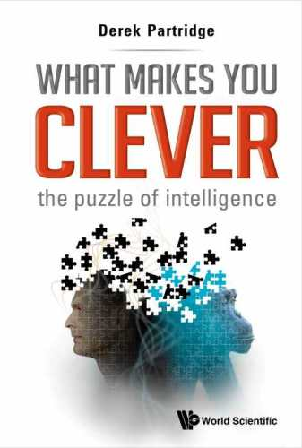 what makes you clever cover