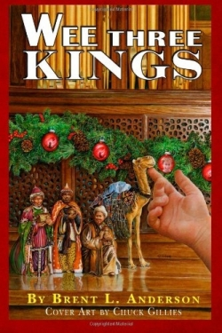 wee three kings cover