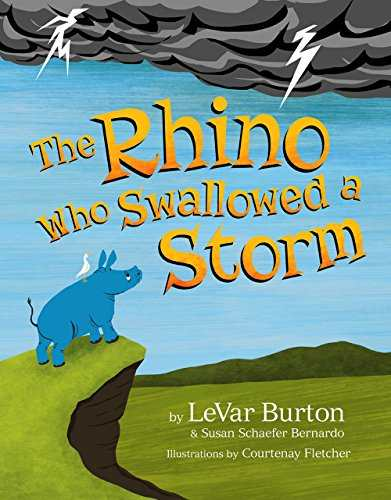rhino who swallowed a storm cover