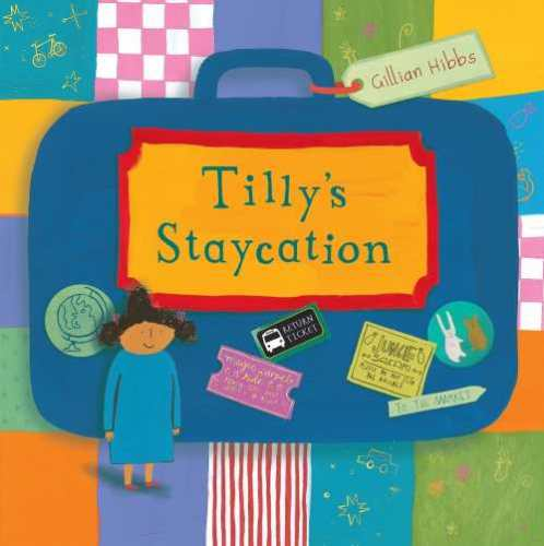 tilly's staycation cover