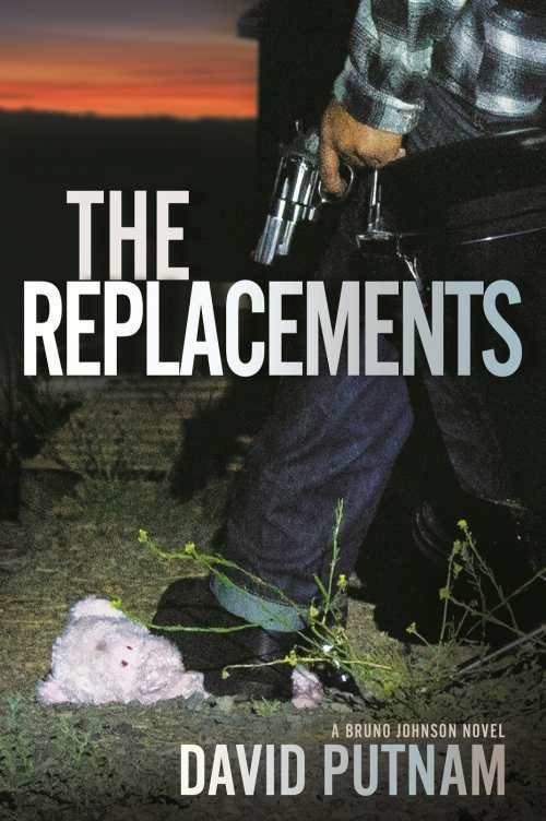 the replacements cover