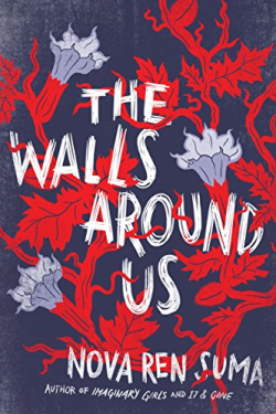 the walls around us cover