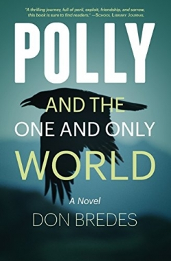 polly and the one and only world cover