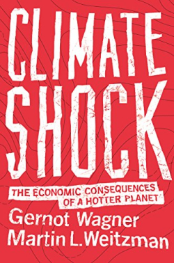climate shock cover