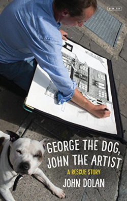 george the dog cover