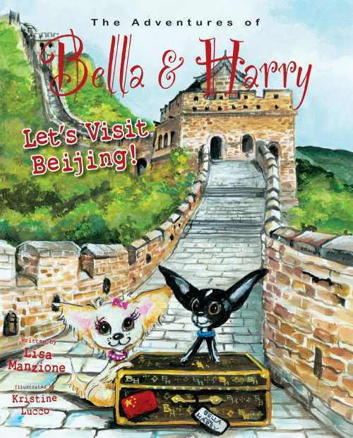 bella and harry cover