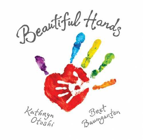 beautiful hands cover