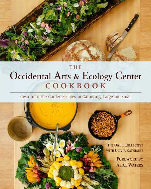 occidental arts and ecology cover
