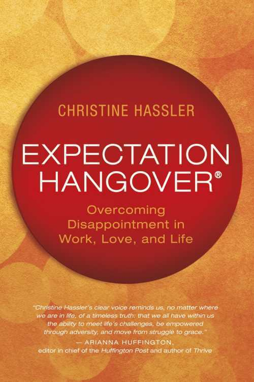 expectation hangover cover