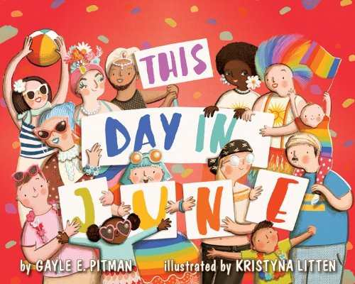 this day in june cover