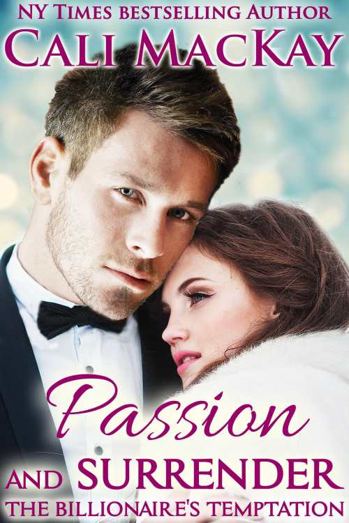 passion and surrender