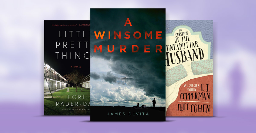 No Mystery: These are Top Indie Whodunnits — Articles