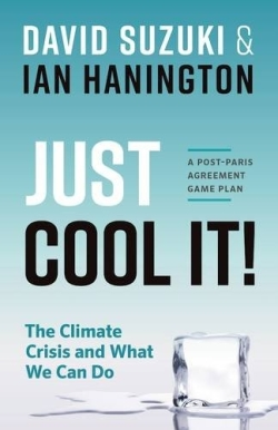 Just Cool It Book Cover