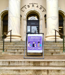 Charlottesville Library