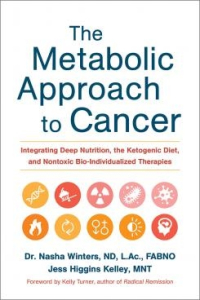 Screwing Cancer the Metabolic Way: Meet Dr  Nasha Winters — Articles