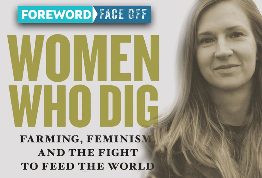 Image of Trina Moyles, Author of Women Who Dig