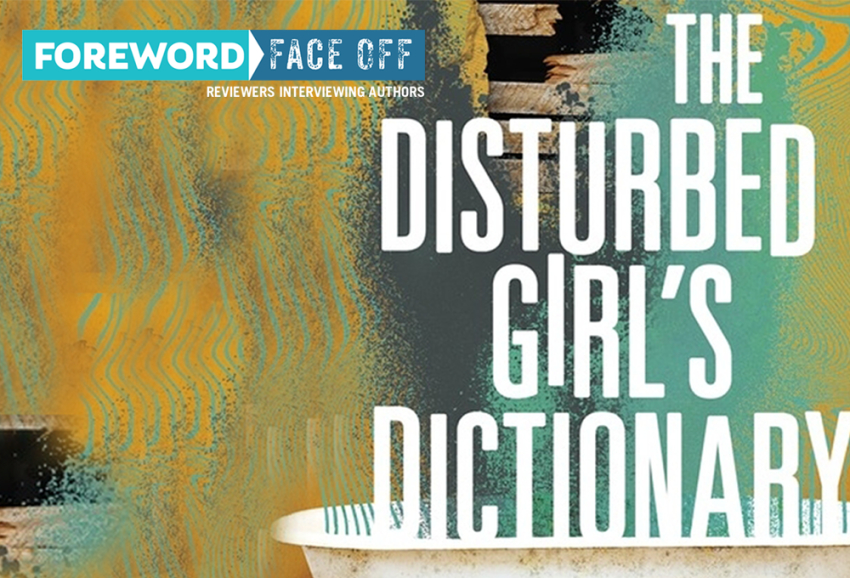 Image of The Disturbed Girl's Dictionary
