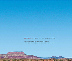 Cover of Bears Ears, Views from a Sacred Land