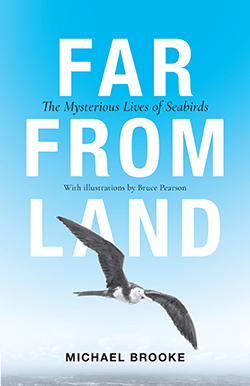 Cover of Far From Land