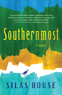 Cover of Southernmost