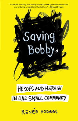 Cover of Saving Bobby