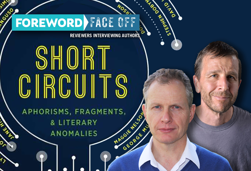 Editors and cover of Short Circuits