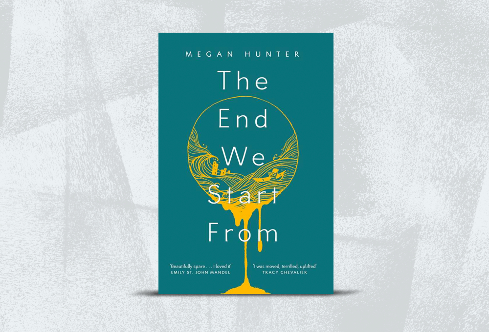 Cover of The End We Start From