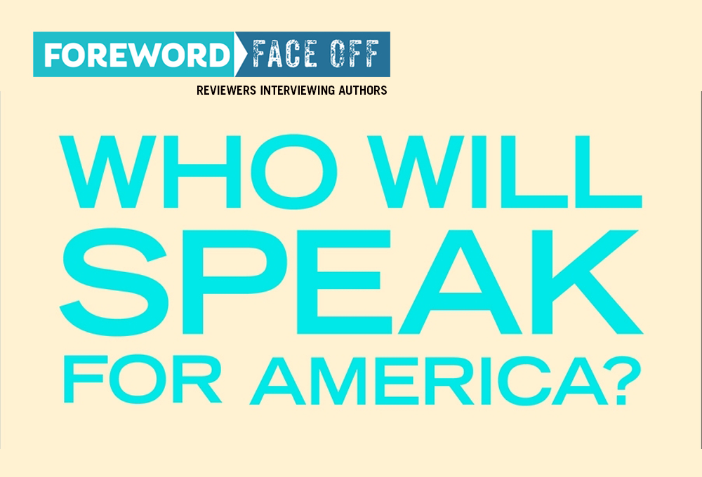Who Will Speak for America!