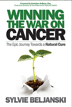 Cover of Winning the War on Cancer