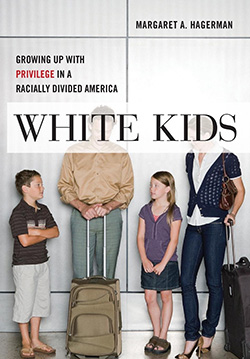 White Kids cover