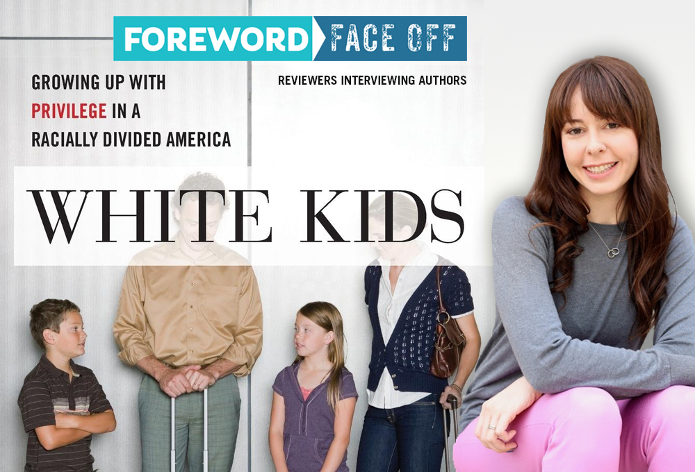 White Kids cover and author