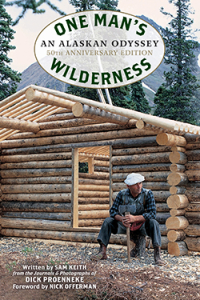 One Man's Wilderness cover
