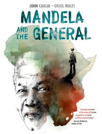 Mandela and the General Cover