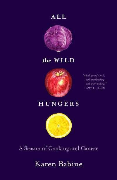 All the Wild Hungers cover